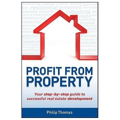 Philip Thomas Profit From Property