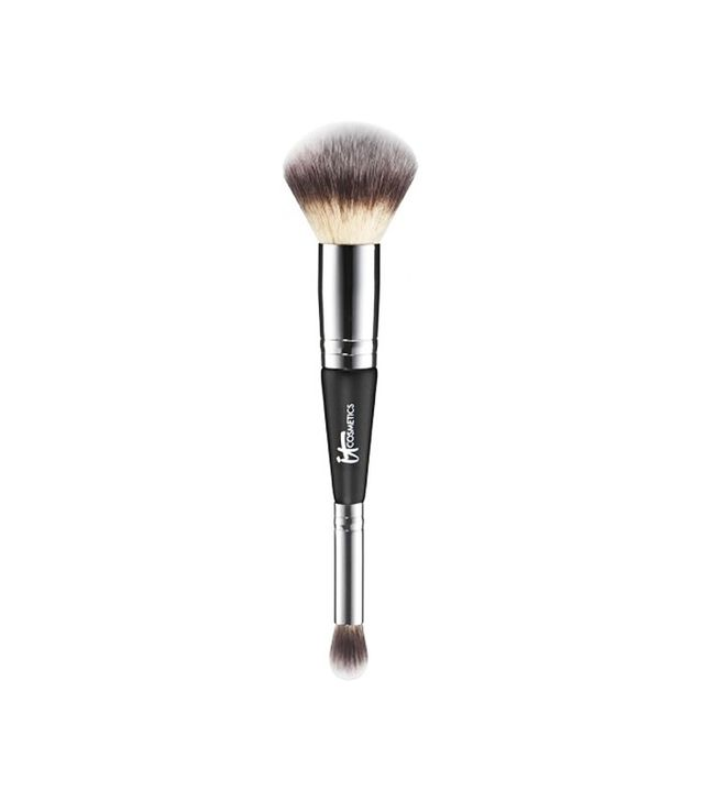It Cosmetics Heavenly Luxe Complexion Perfection Dual Brush