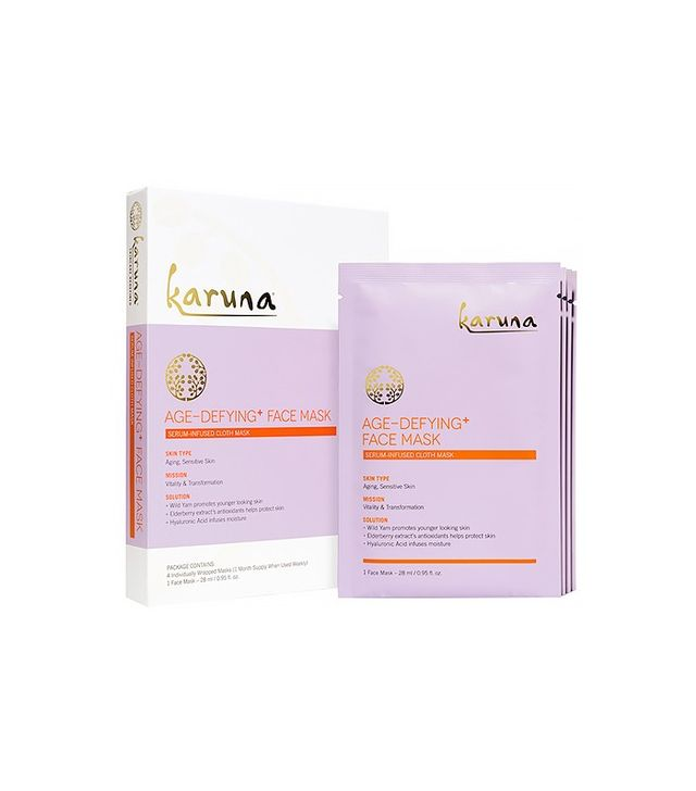 Karuna Age-Defying Face Mask