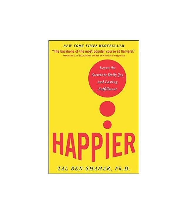 Happier by Tal Ben-Shahar