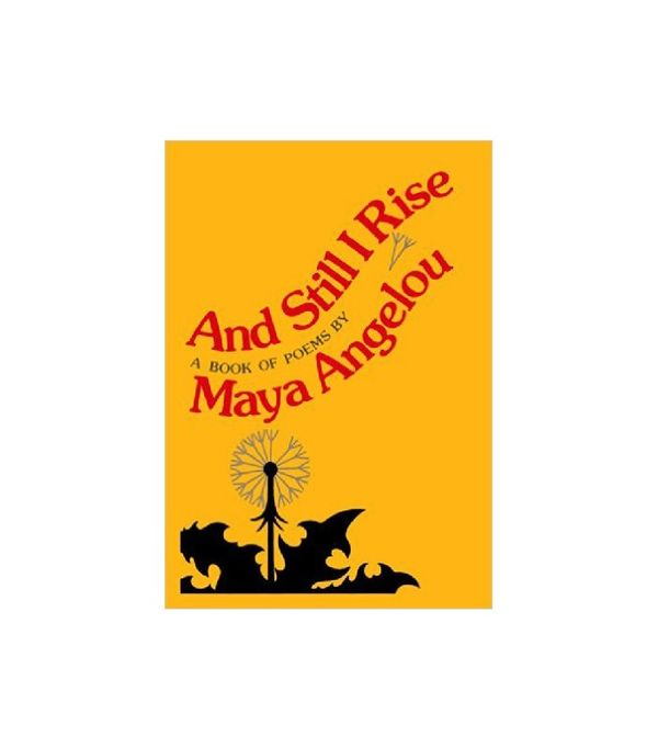 the message of strength and endurance in and still i rise a book by maya angelou Poetry presentation, fall 2007  maya angelou, still i rise  ceaseless endurance in the face of oppression give the poem a purposeful strength the message.