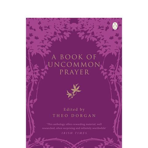 A Book of Uncommon Prayer