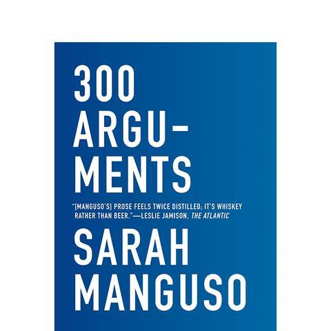 300 Arguements