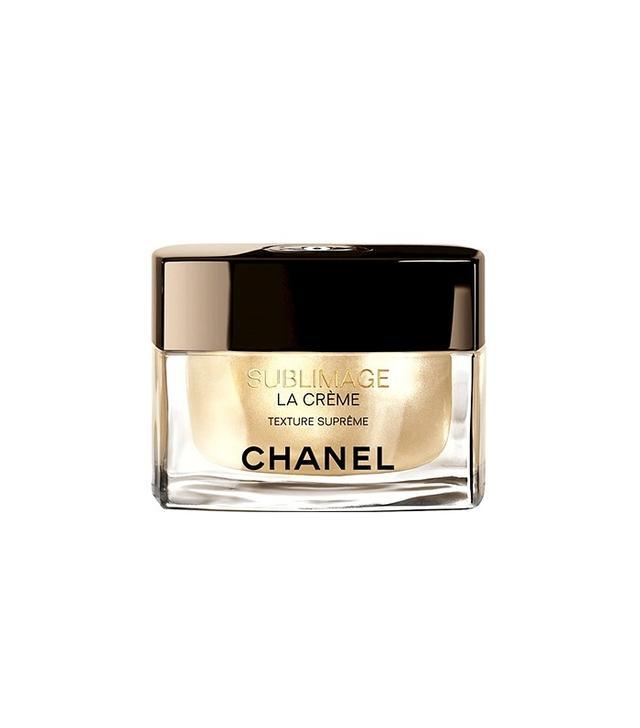 Chanel Sublimage La Crème Texture Suprême