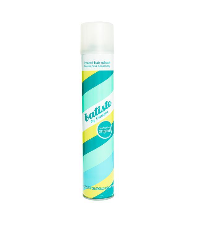 Large Dry Shampoo