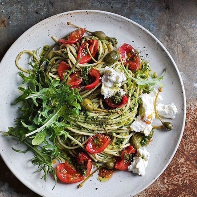 Donna Hay Shares Her Favourite Last-Minute Meals