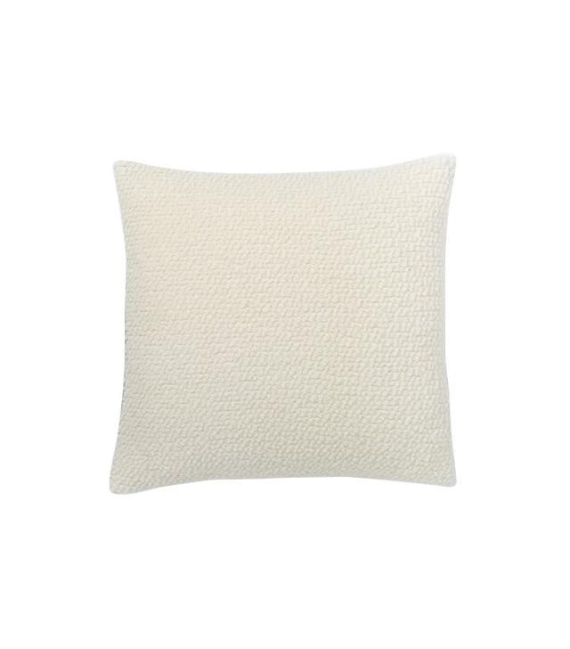 West Elm Cozy Boucle Pillow Cover