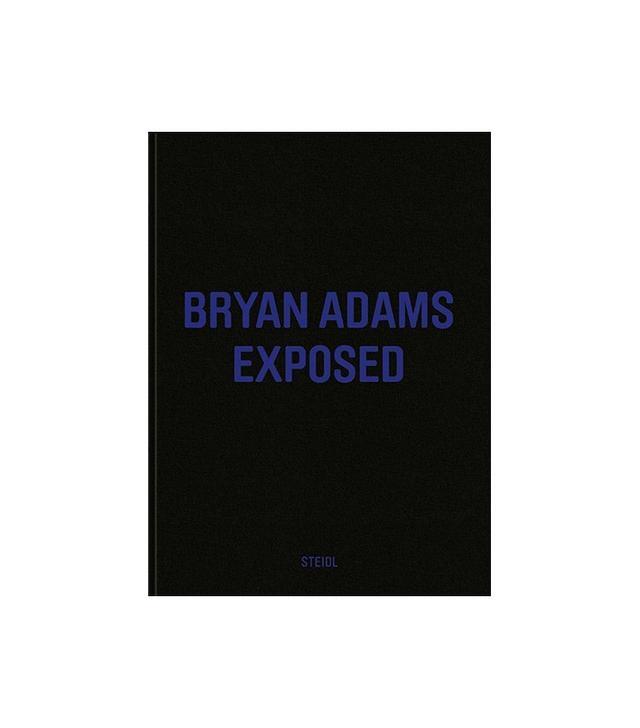 Bryan Adams: Exposed