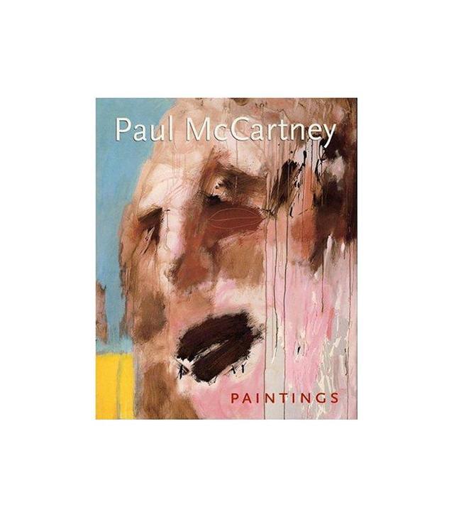 Paul McCartney: Paintings by Paul McCartney