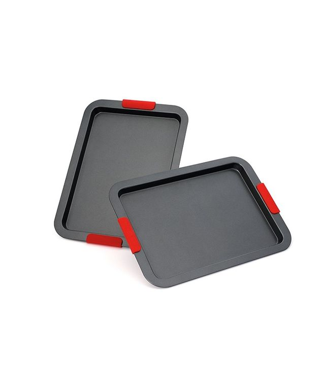 Elite Bakeware NonStick Baking Pans Set