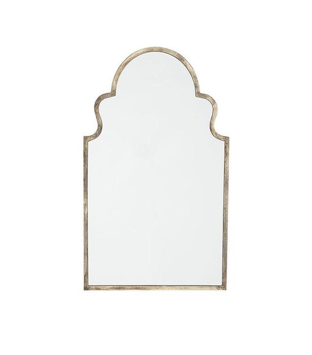 Wisteria Moroccan Mirror