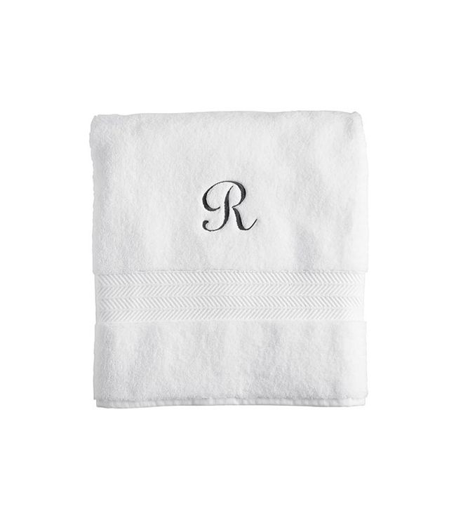 Mark and Graham Turkish Hydro Cotton Bath Towel