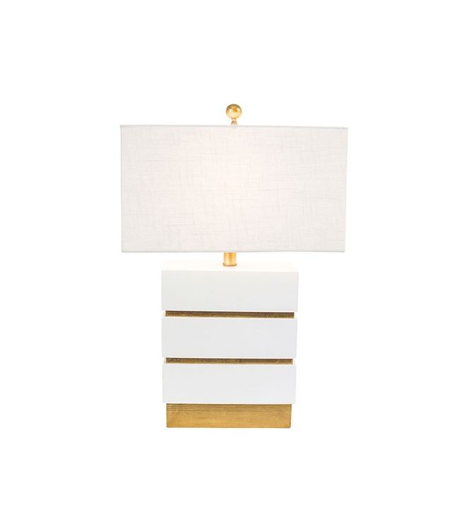 Couture Simeon Table Lamp