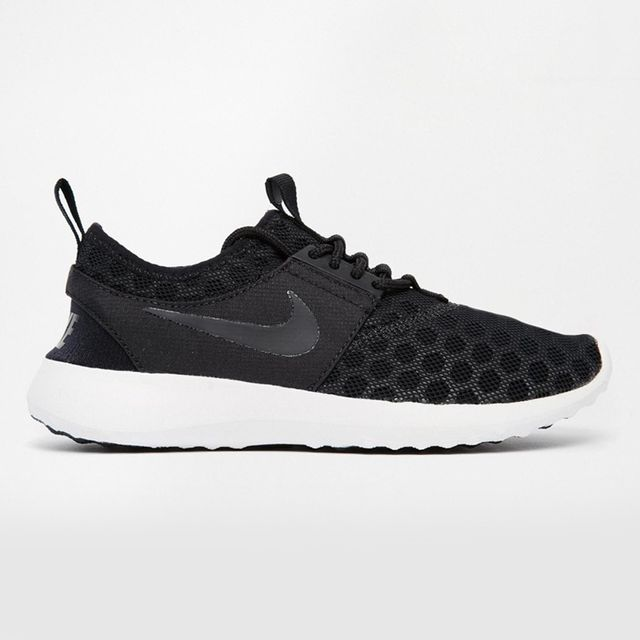Nike Juvenate Black White