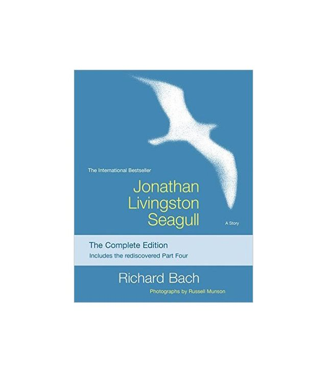 an opinion of jonathan livingston seagull Amazonin - buy jonathan livingston seagull book online at best prices in india on amazonin read jonathan livingston seagull book reviews & author details and more at amazonin free delivery on qualified orders.