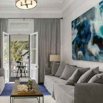 Inside The Block's Darren Palmer's Stunning Sydney Home