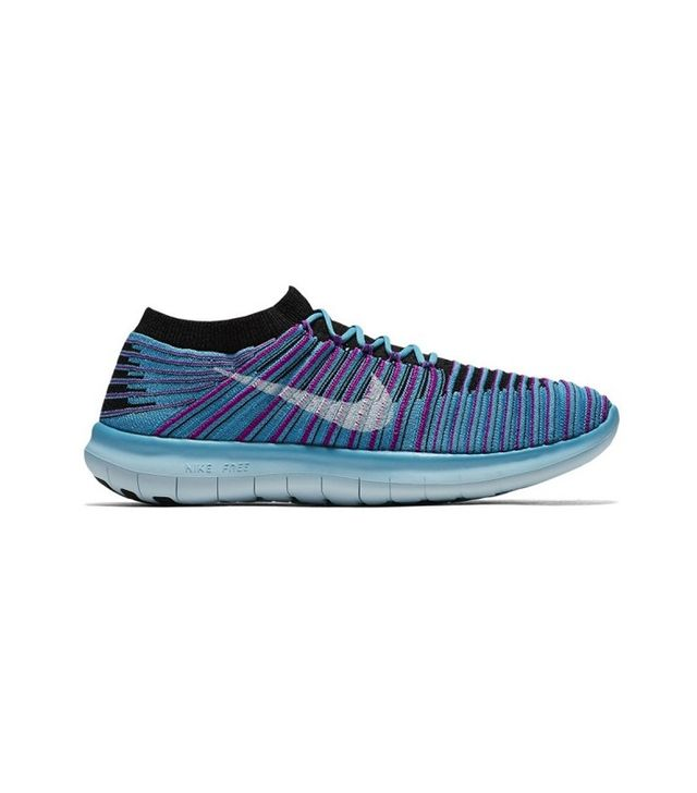 Nike Free RN Flyknit Women's Running Shoe