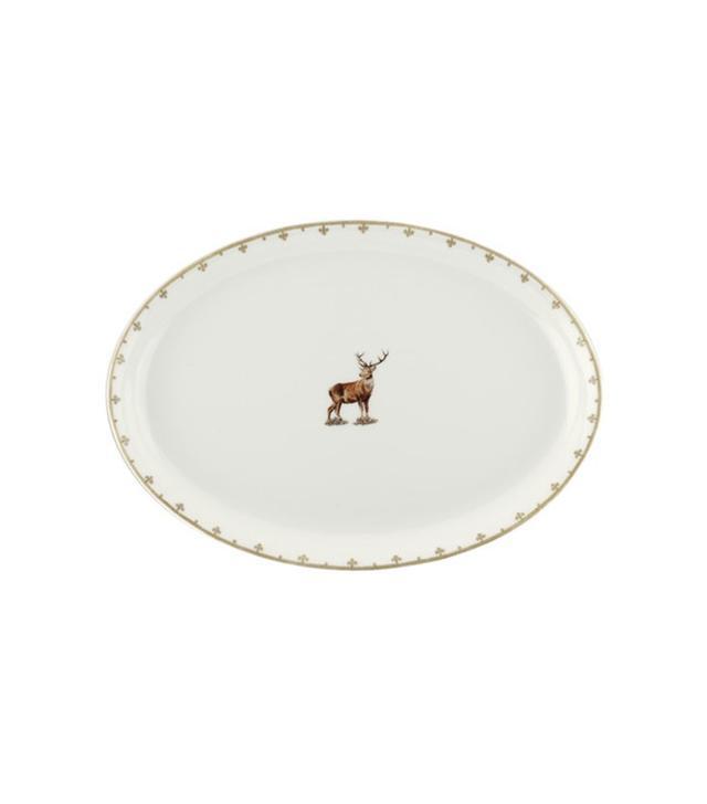 Joss & Main Deer Platter