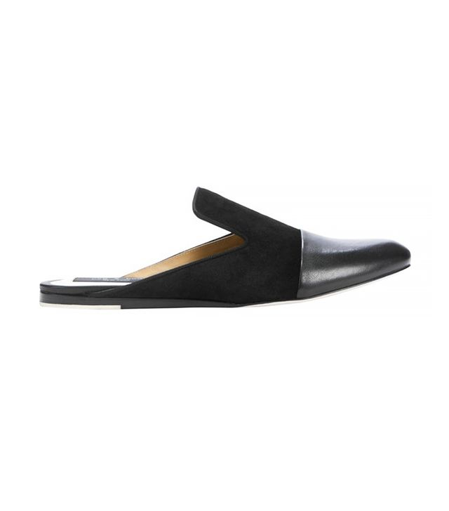 Rag & Bone Sabine Slip-On Loafers