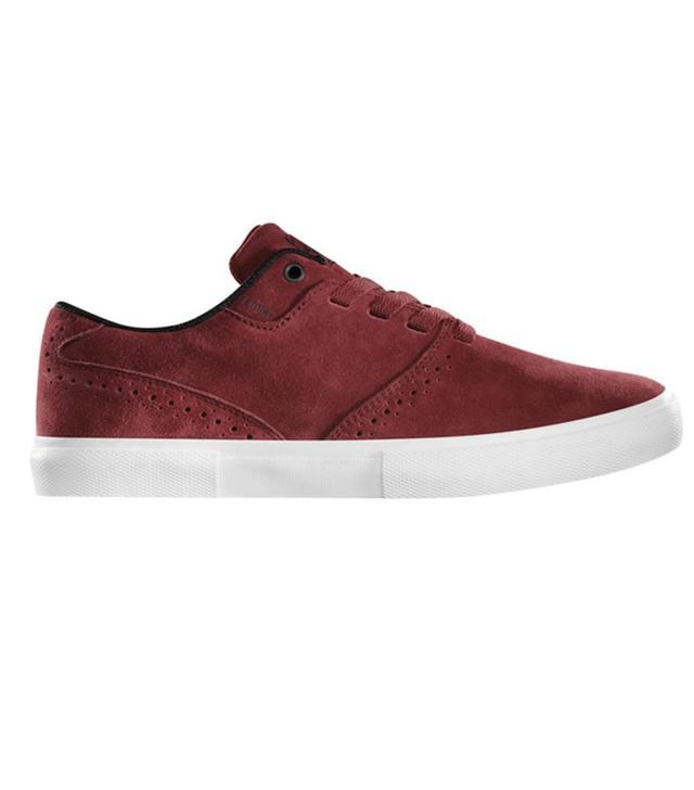 Etnies Jose Rojo Skate Shoes