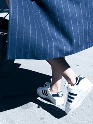 22 Trainers We're Currently Obsessed With