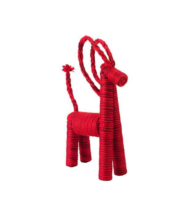IKEA Vinter Decorative Goat