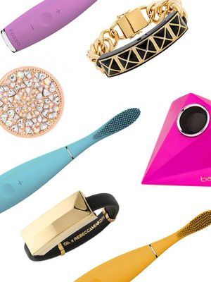 8 Gadgets Every Fashion Girl Needs on Her Holiday Wish List