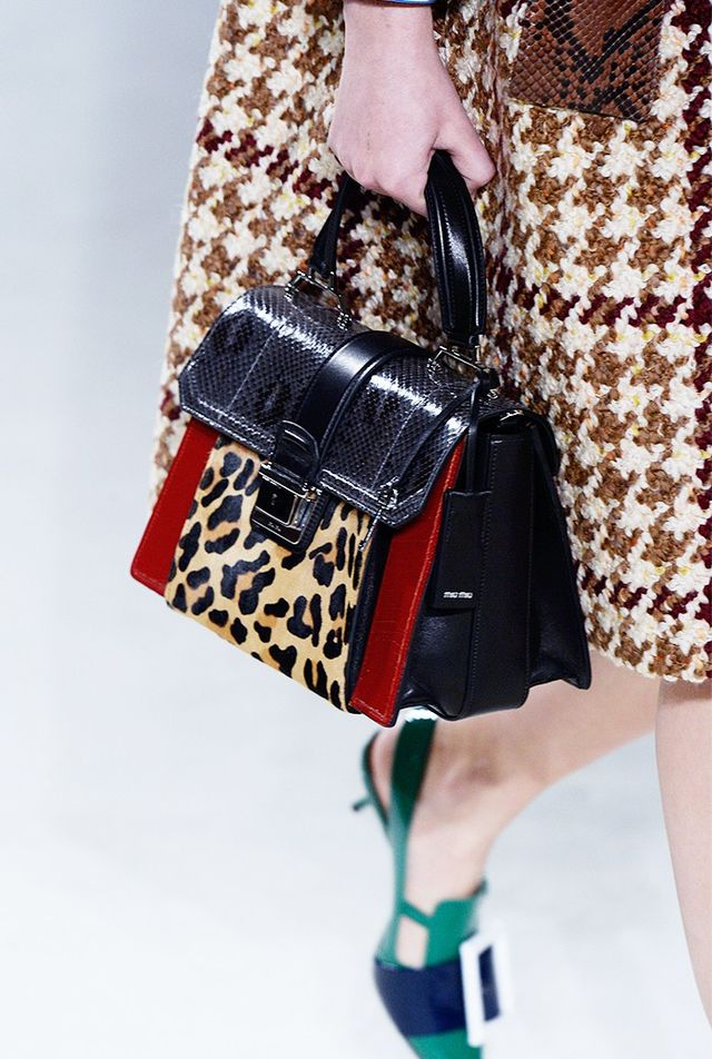 Miu Miu A/W 15