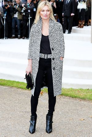 How to Wear Animal Print Like a Cool Girl