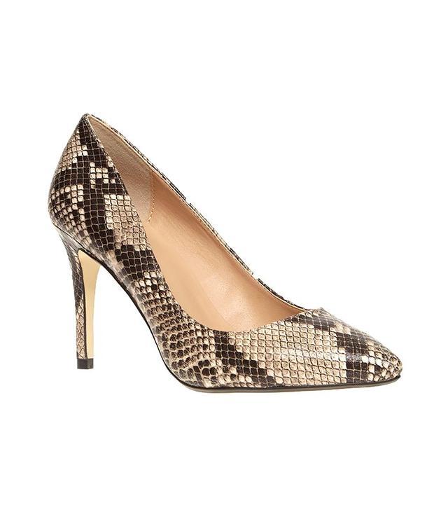 Dorothy Perkins Snake Court Heels