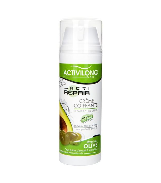 Activilong Crème Coiffante Repair and Style Creme