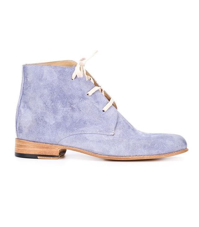 Esquivel Waris Desert Boots