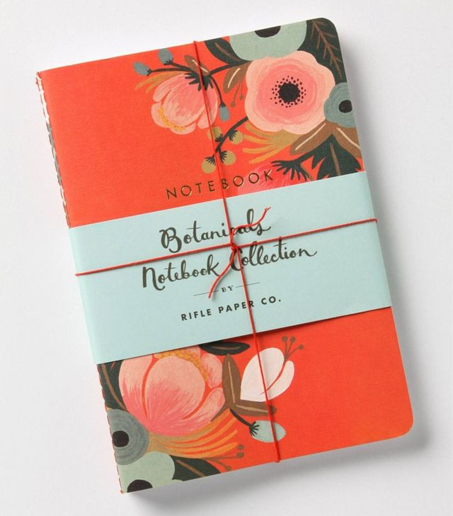 Rifle Paper Co. Sweet Briar Notebooks