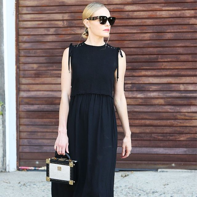 7 Style Tips Straight From Kate Bosworth's Instagram