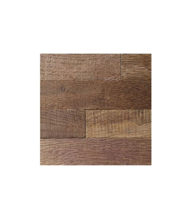 West Elm Stikwood Adhesive Wood Paneling