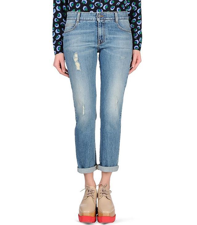 Stella McCartney Tomboy Jeans