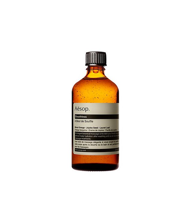 Aesop Breathless Hydrating Body Treatment