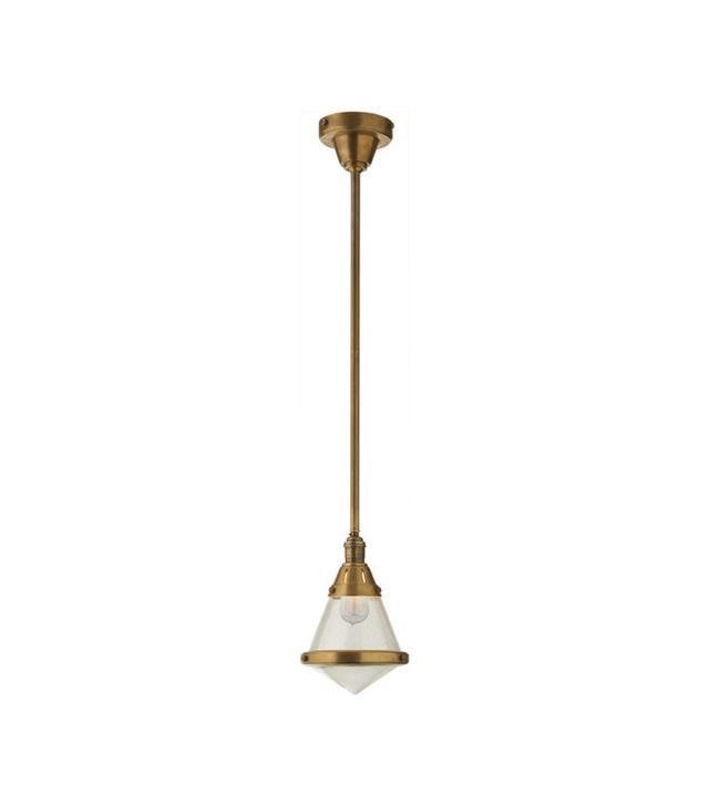 Thomas O'Brien Gale Petite Hanging Light