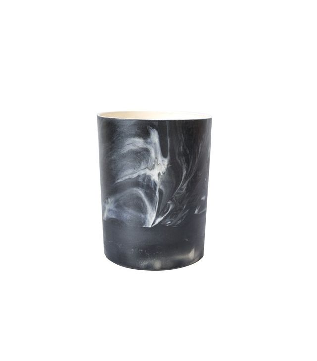 Koromiko Marbled Pot