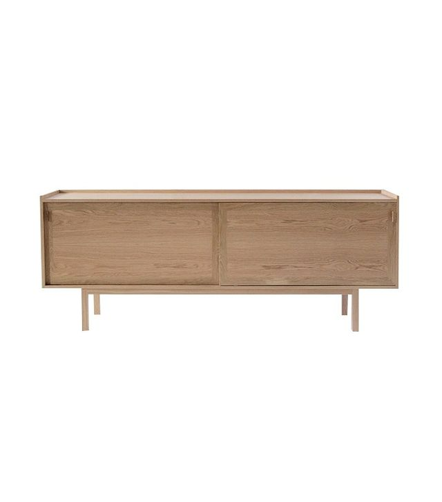 Nickey Kehoe NK Purist Credenza