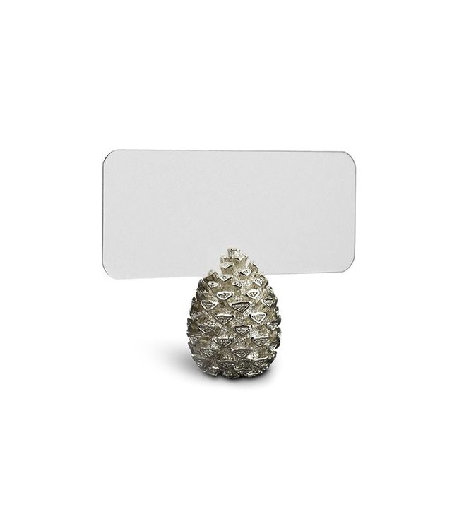 L'Objet Pinecone Place Card Holders