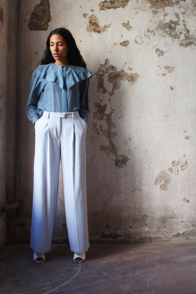 Collection LA Vintage Issey Miyake Top