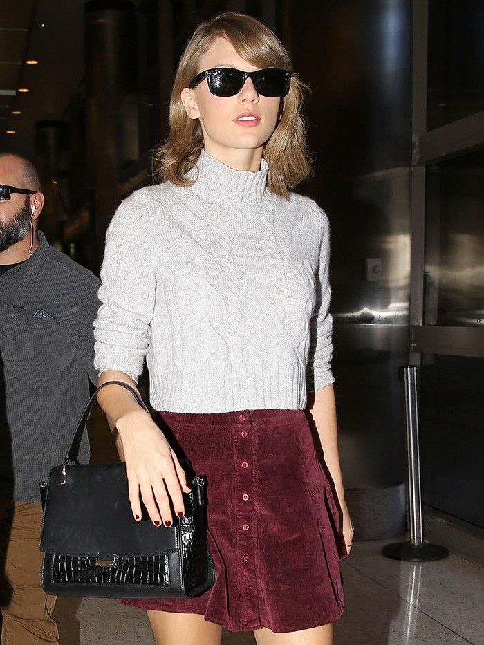 Where To Buy Taylor Swift S Affordable Airport Shoes Who