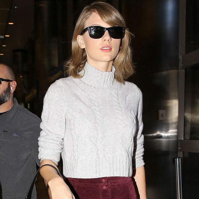 Where to Buy Taylor Swift's Affordable Airport Shoes