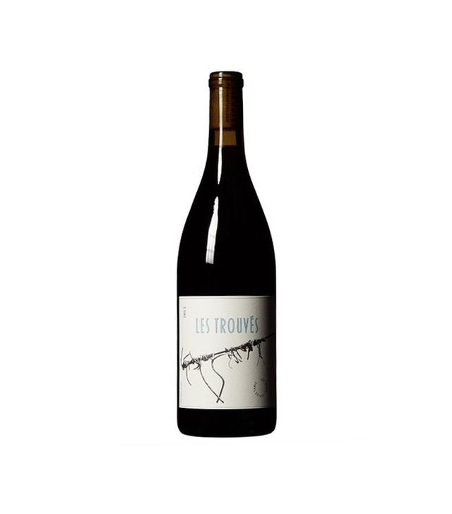 2013 Les Trouvés Red Blend Wine