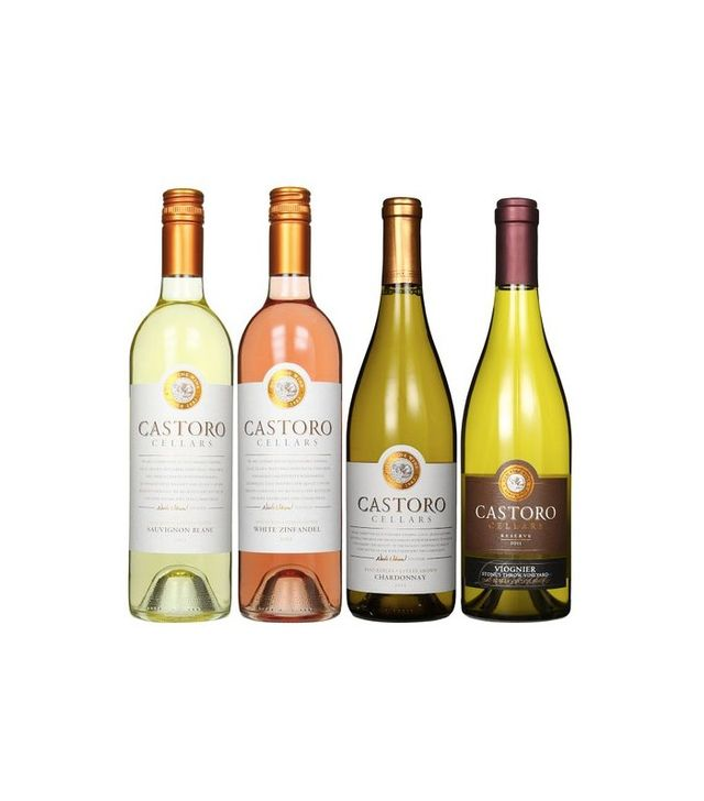 Castoro Cellars Central Coast Blushing White Wines