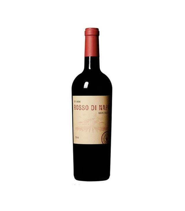 2014 Ca'Momi Napa Valley Rosso di Napa Red Wine