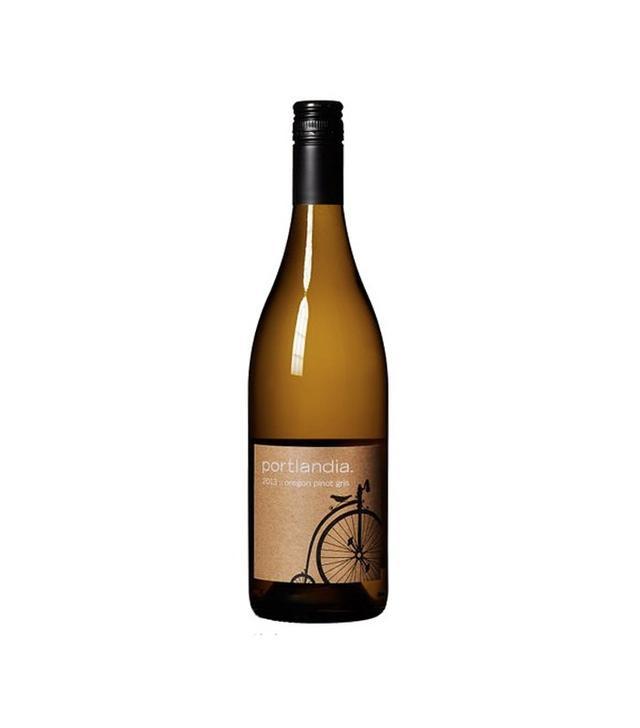 2014 Portlandia Pinot Gris