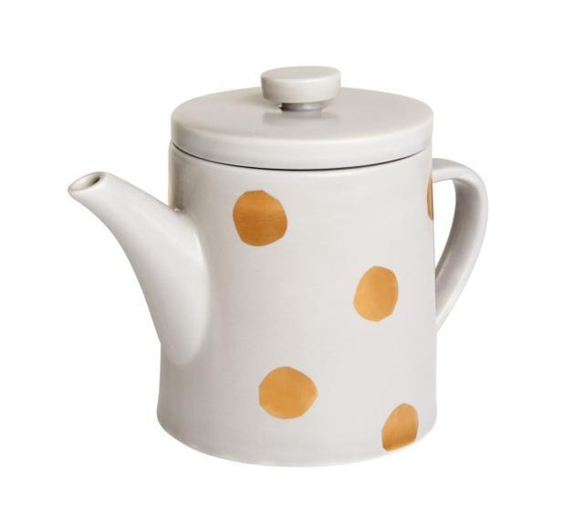 kikki.K Teapot