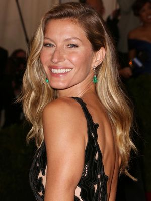 Gisele Bündchen's £500 Book Is Almost Sold Out
